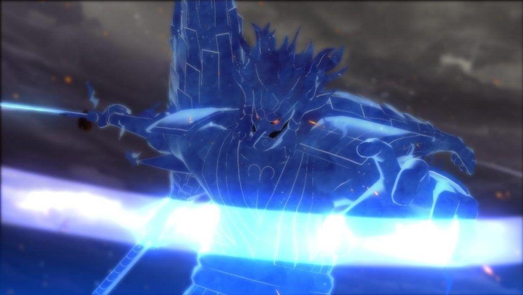 قدرت ماورایی سوسانو در ناروتو