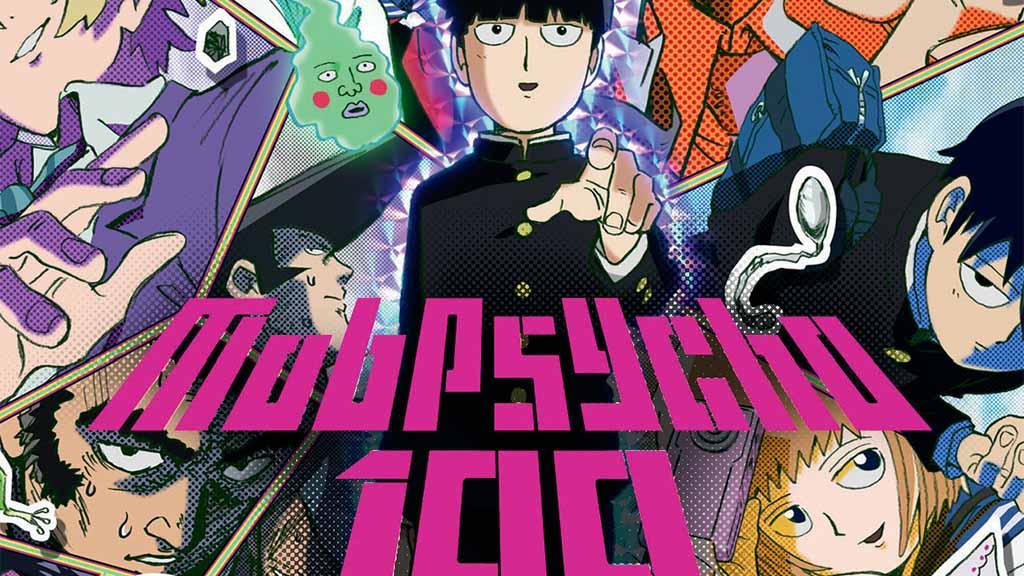 لیست بهترین انیمه های سریالی قسمت دوم