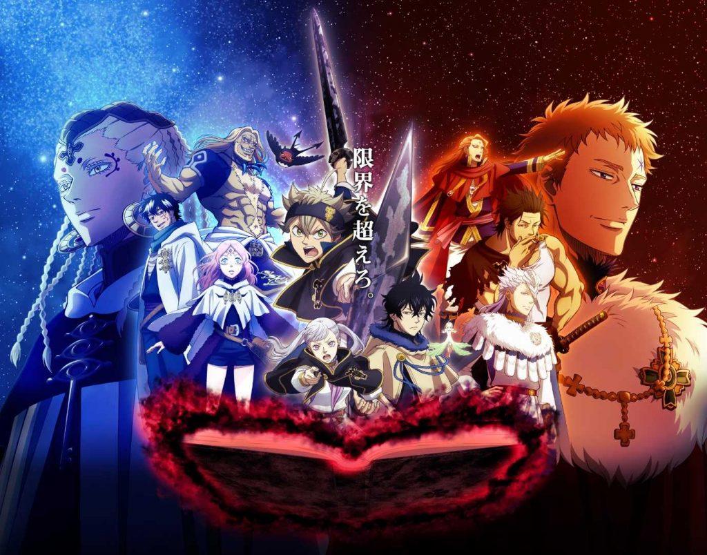 لیست بهترین انیمه های سریالی