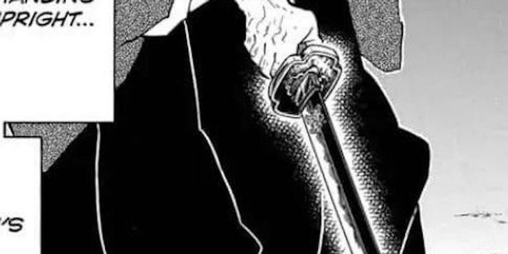 قویترین شیطان کش یوریچی تسوگیکونی رو چقدر میشناسید؟
