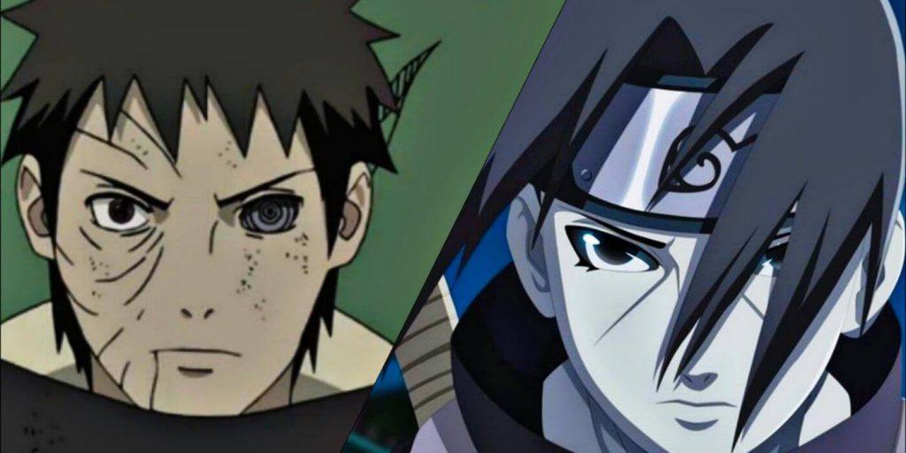 ایتاچی یا اوبیتو؟ کدام قویتر است؟